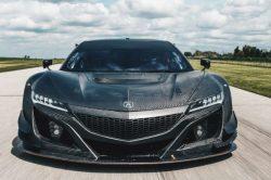 2017 Acura NSX GT3 EXT 4 250x166 2017 Acura NSX GT3 Race Car