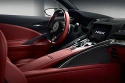 2017 Acura NSX Type R INTERIOR 250x166 2017 Acura NSX Type R Price