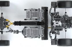 2017 Acura NSX Type R engine 250x166 2017 Acura NSX Type R Price