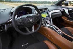 2017 Acura NSX interior 2 250x166 2017 Acura NSX Interior and Price
