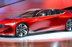 2017 Acura Precision 4 250x166 2017 Acura Precision Concept Review