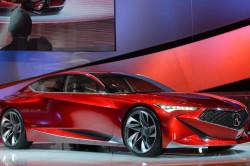 2017 Acura Precision Concept 250x166 2017 Acura Precision Concept Review