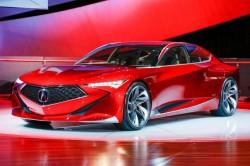 2017 Acura Precision Concept 3 250x166 2017 Acura Precision Concept Review
