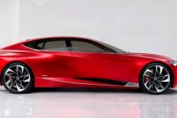 2017 Acura Precision Concept 5 250x166 2017 Acura Precision Concept Review