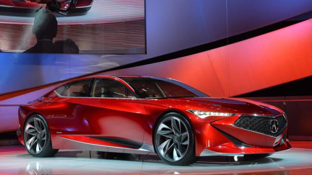 2017 Acura Precision Concept 630x354 2017 Acura Precision Concept Review