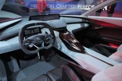 2017 Acura Precision Concept interior 1 250x166 2017 Acura Precision Concept Review