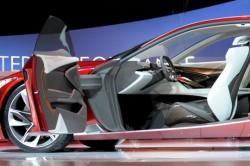 2017 Acura Precision Concept interior 2 250x166 2017 Acura Precision Concept Review