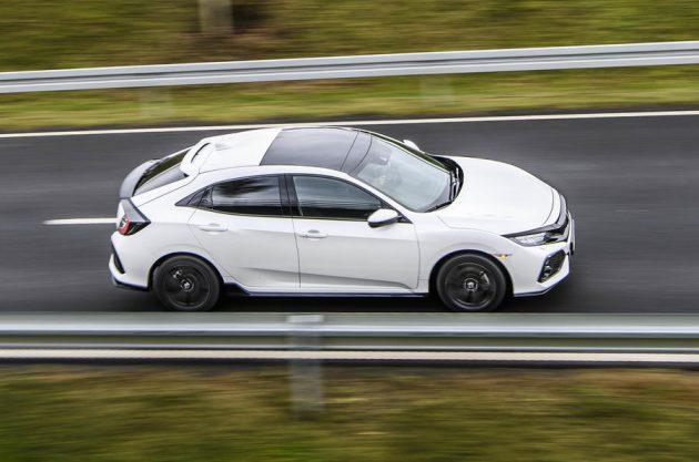 2017 Hdna Civic 67 630x417 2017 Honda Civic Price and Changes