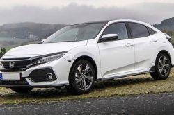 2017 Hnda Civic 1 250x166 2017 Honda Civic Price and Changes