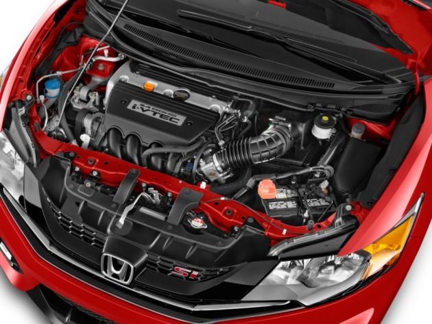 2017 Hnda Civic eNGINE 630x473 2017 Honda Civic Price and Changes