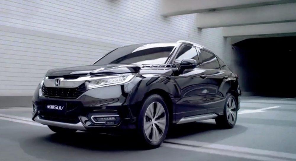 2017 Honda Avancier Release Date Price Specs Design Interior