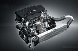2017 Honda Avancier enginbe 250x166 2017 Honda Avancier Price