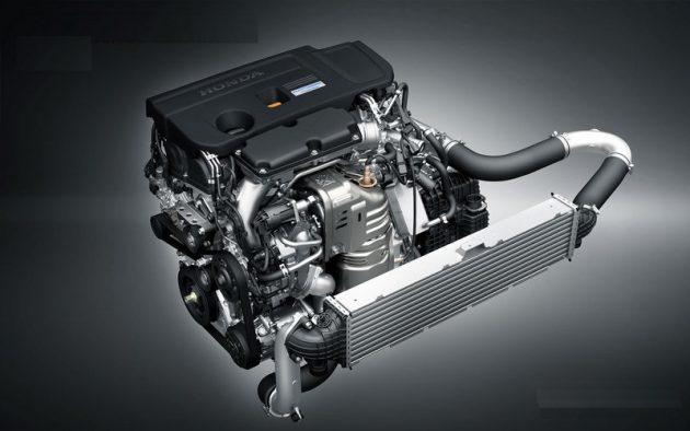 2017 Honda Avancier enginbe 630x394 2017 Honda Avancier Price