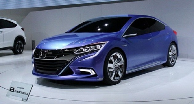 2017 Honda B Model Specs Release Date Price Design