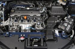 2017 Honda BR V engine 250x166 2017 Honda BR V Review