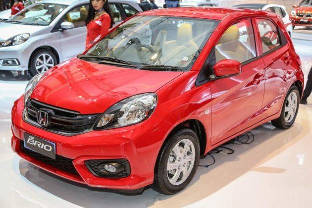 2017 Honda Brio Diesel Price Changes Interior
