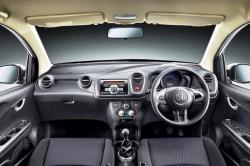 2017 Honda Brio interior 250x166 2017 Honda Brio Diesel