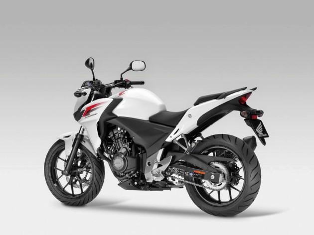 2017 CB500F Honda Sports Bike Review Specs Price | Bikes