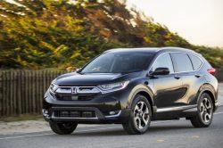 2017 Honda CR V 3 4 250x166 2017 Honda CR V EX L
