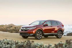2017 Honda CR V 34 3 250x166 2017 Honda CR V Changes and Price