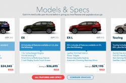 2017 Honda CR V 34 4 250x166 2017 Honda CR V Changes and Price