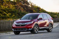 2017 Honda CR V 3456 250x166 2017 Honda CR V Changes and Price
