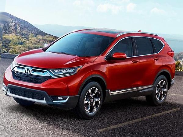 2017 honda cr v changes specs price release date design for Honda cr v dimensions 2017