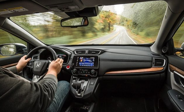 2017 Honda Cr V Changes Ex L Price Price Release Date Design