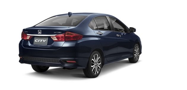 2017 Honda City 32 630x304 2017 Honda City Price