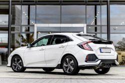 2017 Honda Civic 34 250x166 2017 Honda Civic Price and Changes