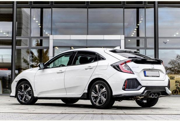 2017 Honda Civic 34 2017 Honda Civic Price and Changes