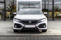 2017 Honda Civic 4 250x166 2017 Honda Civic Price and Changes