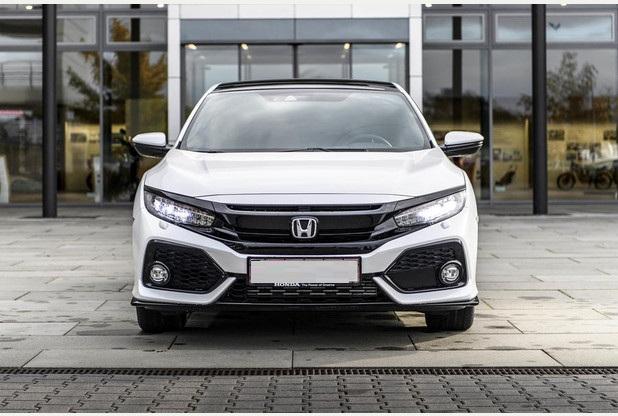 2017 Honda Civic 4 2017 Honda Civic Price and Changes