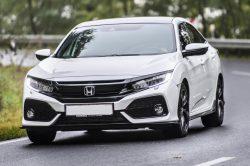 2017 Honda Civic 6 250x166 2017 Honda Civic Price and Changes