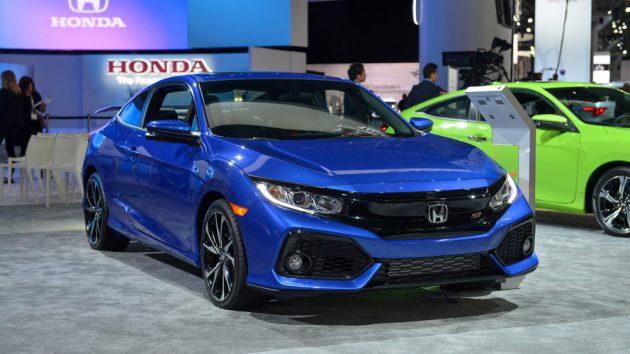 2017 Honda Civic Si 2 3 630x354 2017 Honda Civic Si Specs