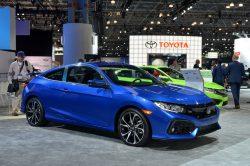 2017 Honda Civic Si exterior 1 250x166 2017 Honda Civic Si Specs