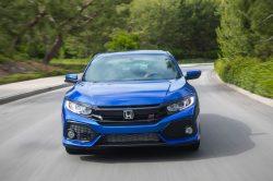 2017 Honda Civic Si exterior 2 250x166 2017 Honda Civic Si Specs