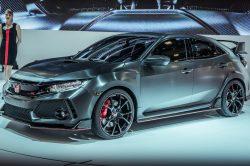 2017 Honda Civic Type R 2 250x166 2018 Honda Civic Type R Release date