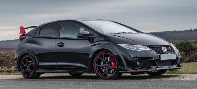 2017 honda civic type r black edition specs price exterior for Honda civic type r 2017 price