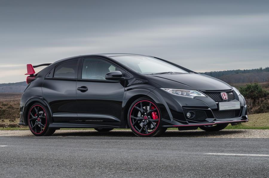 2016 Honda Civic Type R Price >> 2017 Honda Civic Type R Black Edition Specs Price Exterior Interior
