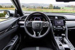 2017 Honda Civic interior 3 250x166 2017 Honda Civic Price and Changes