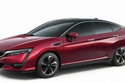 2017 Honda FCV 250x166 2017 Honda FCV price