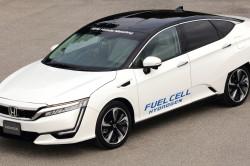 2017 Honda FCV ext 250x166 2017 Honda FCV price