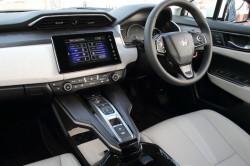 2017 Honda FCV interior 250x166 2017 Honda FCV price