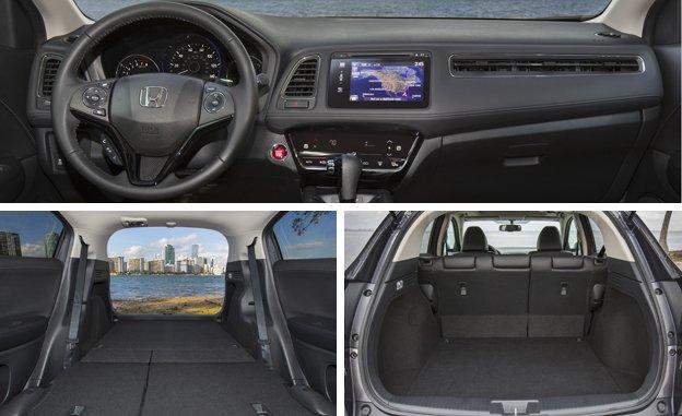 2017 Honda Hr V Interior E Release Date
