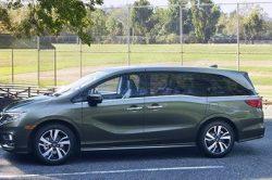 2017 Honda Odyssey 12 1 250x166 2017 Honda Odyssey Release Date