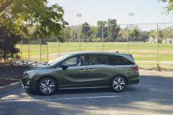 2017 Honda Odyssey 12 250x166 2017 Honda Odyssey Release Date