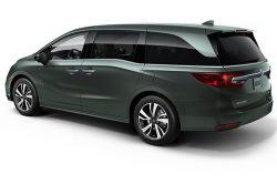 2017 Honda Odyssey 2 1 250x166 2017 Honda Odyssey Release Date