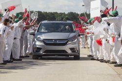 2017 Honda Odyssey 5 250x166 2017 Honda Odyssey Release Date