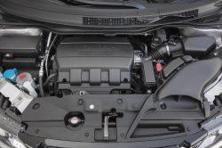 2017 Honda Odyssey engine 2 250x166 2017 Honda Odyssey Release Date